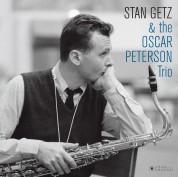 Stan Getz And The Oscar Peterson Trio - Plak