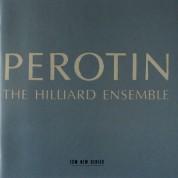 The Hilliard Ensemble: Perotin - CD