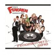 Çeşitli Sanatçılar: Radyo Fenomen Hits 2010 - CD