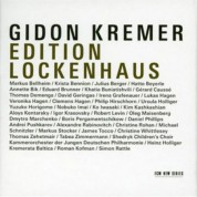 Gidon Kremer, Kremerata Baltica: Edition Lockenhaus Box - CD