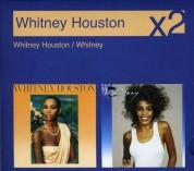 Whitney Houston / Whitney - CD