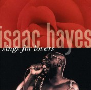 Isaac Hayes: Sings For Lovers - CD