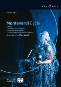 Monteverdi: Monteverdi Cycle - DVD
