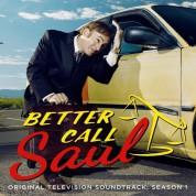 Çeşitli Sanatçılar: Better Call Saul (Soundtrack) - Plak
