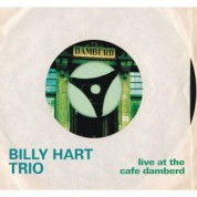 Johannes Enders: Live At The Cafe Damberd - CD