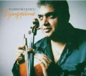 Florin Niculescu: Djangophonie - CD
