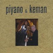 Çeşitli Sanatçılar: Piyano & Keman - CD