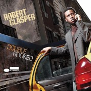 Robert Glasper: Double Booked - Plak