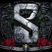 Scorpions: Sting In The Tail - CD