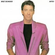 Boz Scaggs: Hits! - Plak
