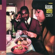 George Benson: Giblet Gravy - CD