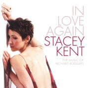 Stacey Kent: In Love Again - Plak