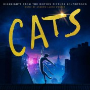 Andrew Lloyd Webber: Cats (OST) - CD
