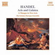 Handel: Acis and Galatea - CD
