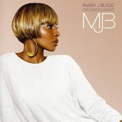 Mary J. Blige: Growing Pains - CD