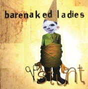 Barenaked Ladies: Stunt - Plak