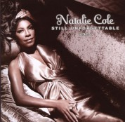 Natalie Cole: STILL UNFORGETTABLE - CD