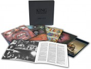 King Crimson: 1969-1972 (Limited Box Set) - Plak