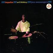 Art Blakey!!!!! Jazz Messengers!!!!! (45rpm-edition) - Plak