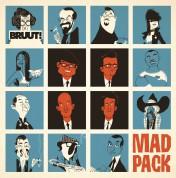 Bruut!: Mad Pack - Plak