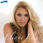 Eliane Elias: Bossa Nova Stories - CD