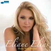 Eliane Elias: Bossa Nova Stories - CD