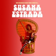 Susana Estrada: The Sexadelic Disco Funk Sound Of... - Plak