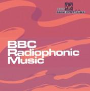 Çeşitli Sanatçılar: BBC Radiophonic Music - Plak