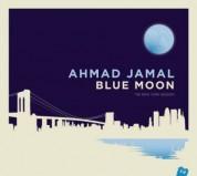 Ahmad Jamal: Blue Moon - CD