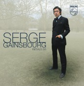 Serge Gainsbourg: Initials Sg - CD