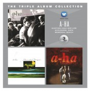 A-ha: The Triple Album Collection - CD
