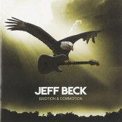 Jeff Beck: Emotion & Commotion - CD