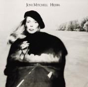 Joni Mitchell: Hejira - CD
