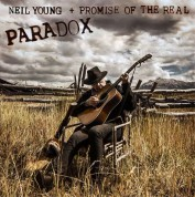 Neil Young, Promise Of The Real: Paradox - OST - CD
