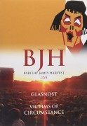 Barclay James Harvest: Glasnost & Victims - DVD