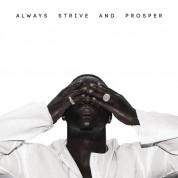 A$AP Ferg: Always Strive And Prosper - CD