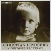 Christian Lindberg: Christian Linberg - A Composer's Portrait - CD