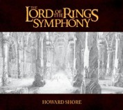 Howard Shore: The Lord of the Rings Symphony - CD