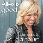 Claudia De Breij: Alles is Goed - Plak