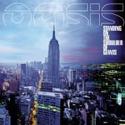 Oasis: Standing On The Shoulder Of Giants - Plak