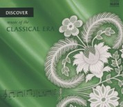 Discover Music of the Classical Era - CD