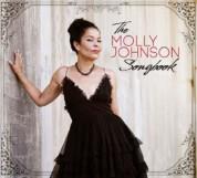 Molly Johnson: Songbook - CD