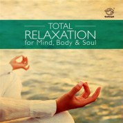 Joseph Vijay: Total Relaxation - CD