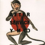 Yellow Magic Orchestra: After Service - Plak