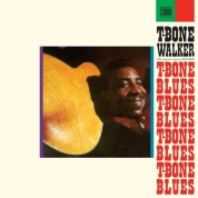 T-Bone Walker: T-Bone Blues  +2 Bonus Tracks - Plak