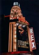 Cesaria Evora: Live D'amor - DVD