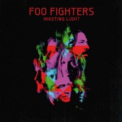 Foo Fighters: Wasting Light - CD