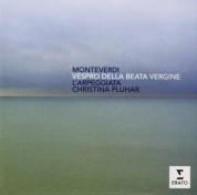 Christina Pluhar, L'Arpeggiata: Monteverdi: Vespro Della Beata Vergine - CD