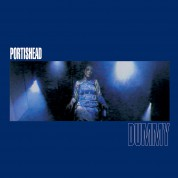 Portishead: Dummy - CD