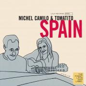 Michel Camilo & Tomatito: Spain - CD